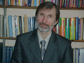 Психолог Юрий Иванец, г. Новосибирск